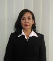 Mely Herlina Tandi