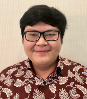 Tomi Wijaya