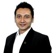 Anton MP Putera