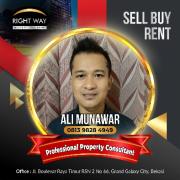 Ali munawar