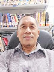 Achmad Yusuf hariyono