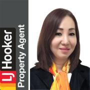 Liu Aina