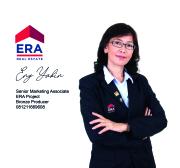 Agnes Eny Yakin