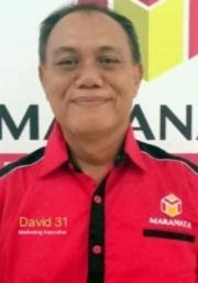 David TriUtomo