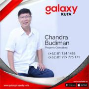 Chandra Budiman