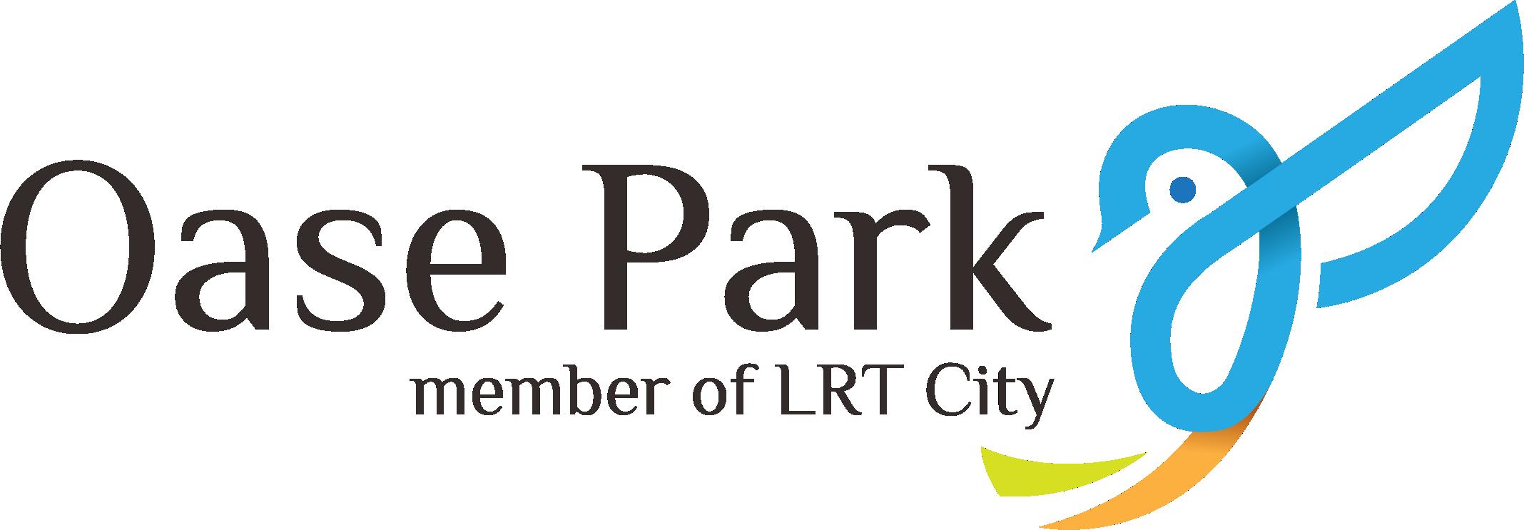 Oase Park Apartment - member of LRT City