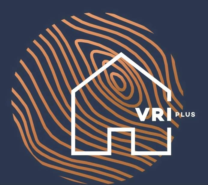 Cluster Vila Rizki Ilhami (VRI) Plus