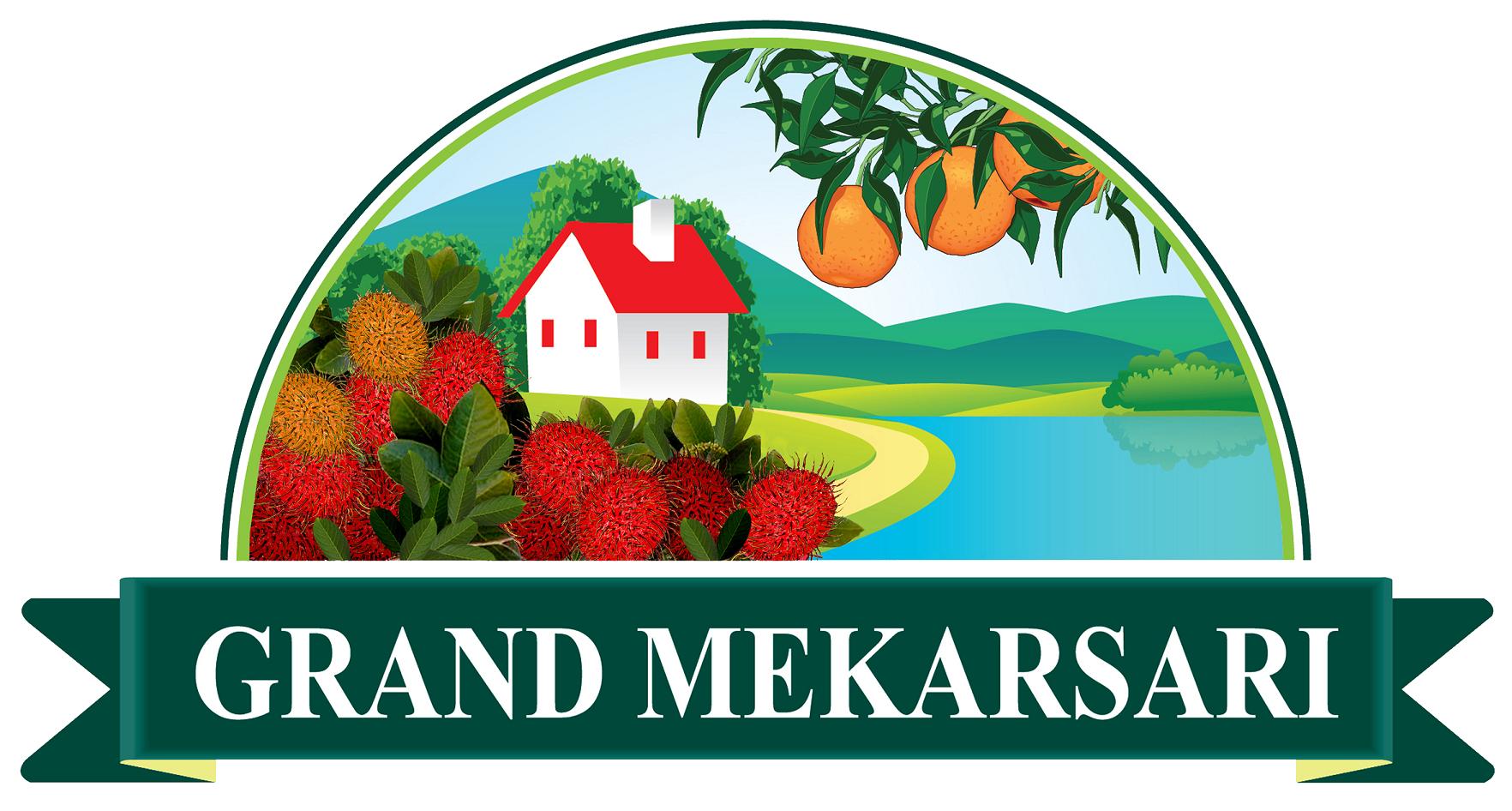 Grand Mekarsari Residence