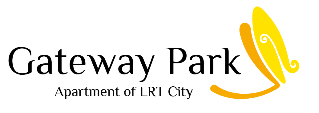 Gateway Park of LRT City