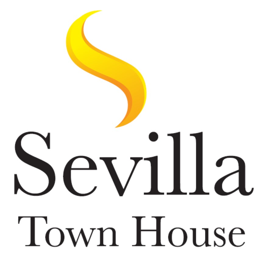 Sevilla Town House at Jababeka Residence