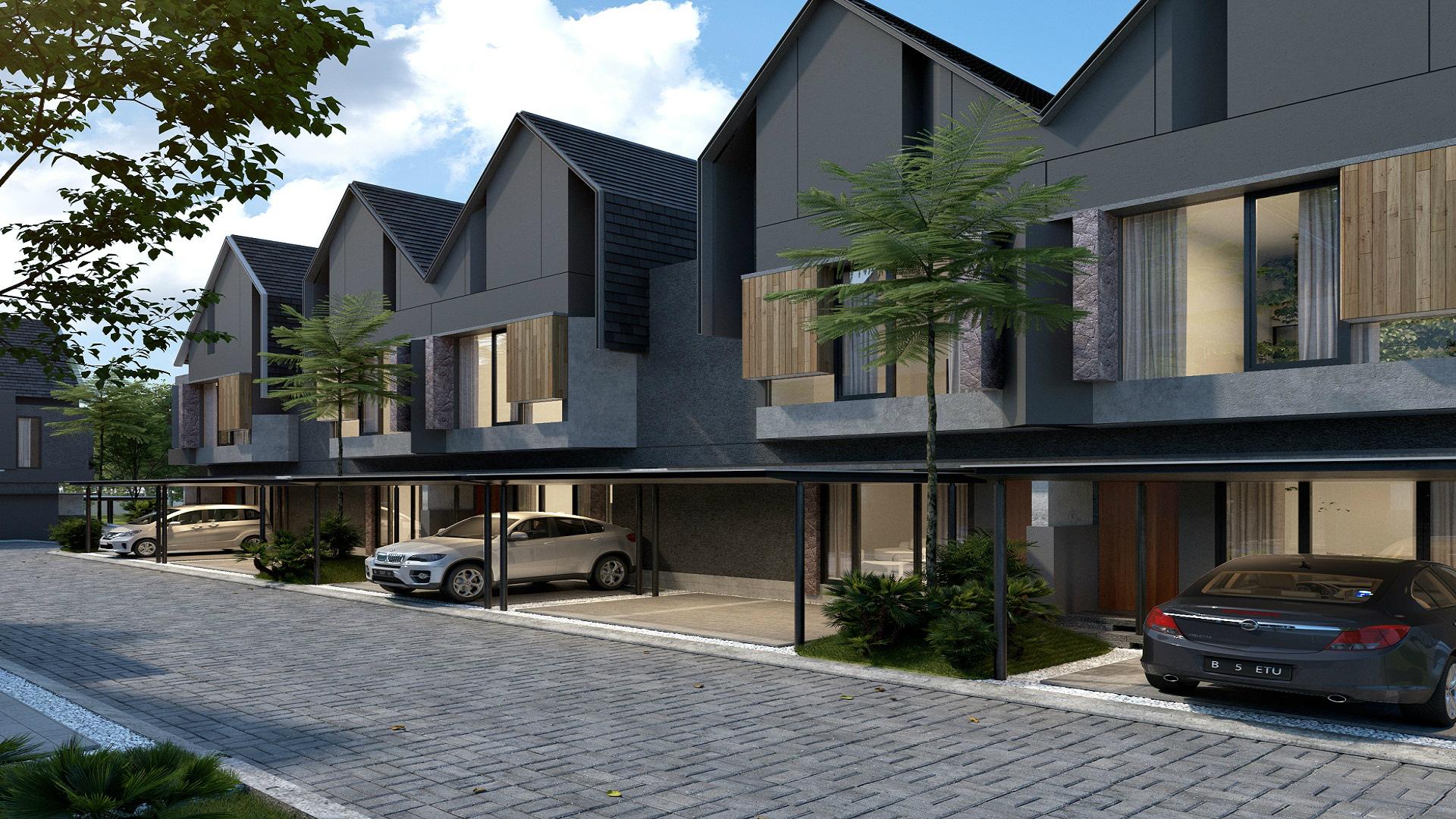 Azalea Residence