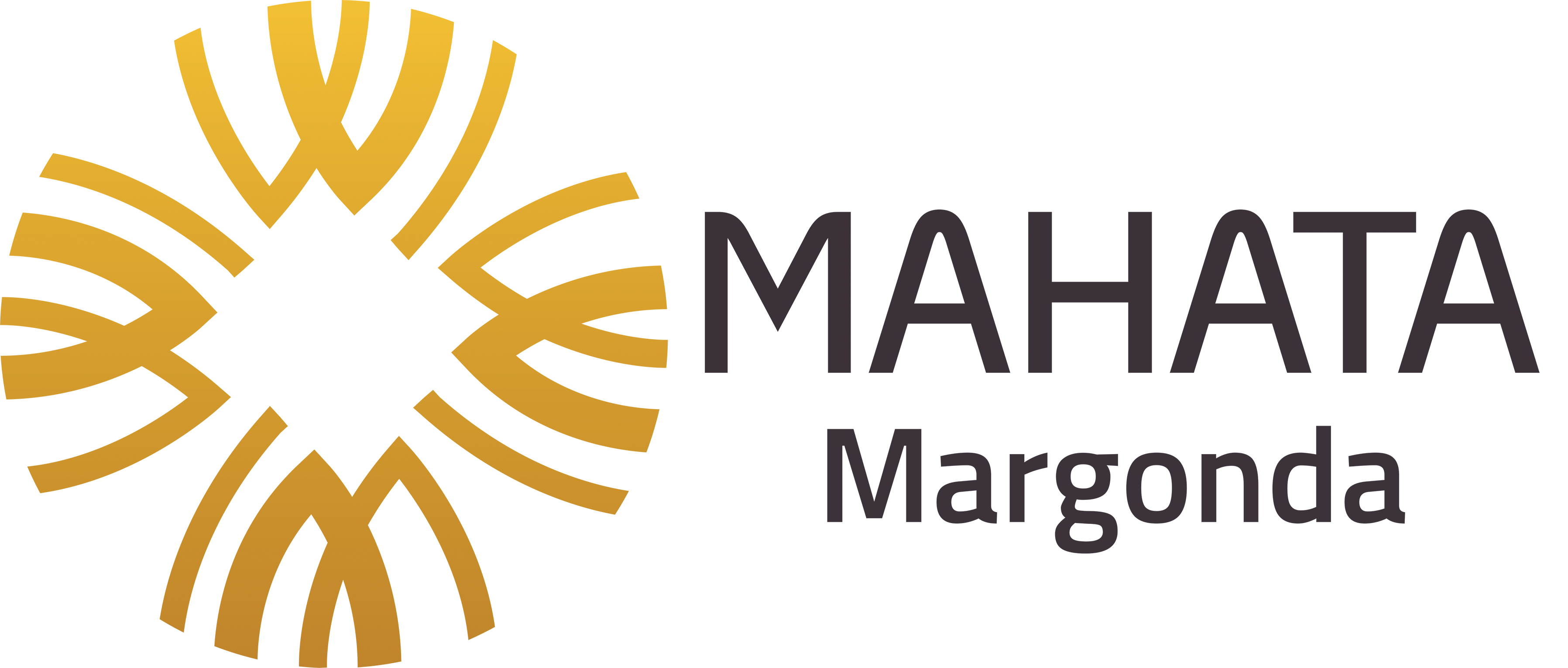 Mahata Margonda