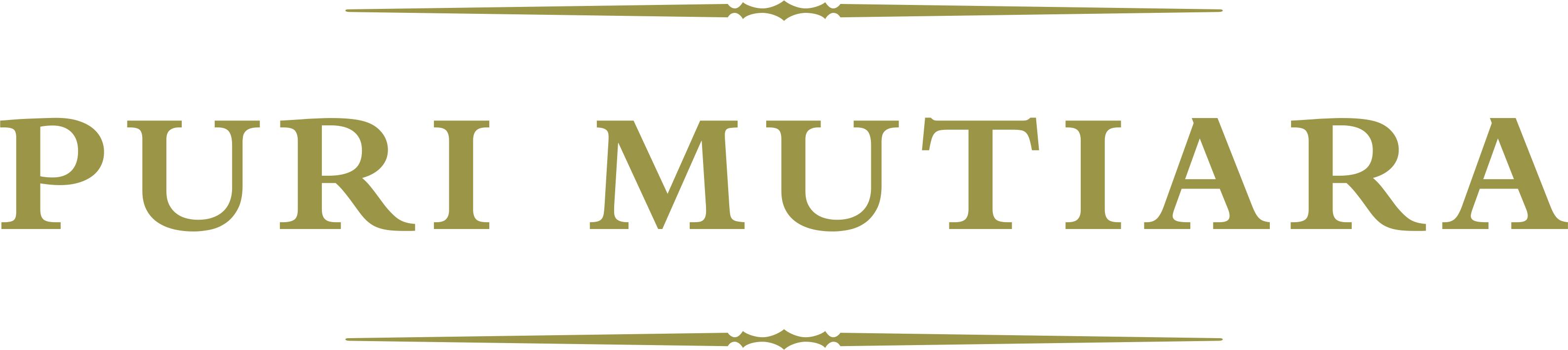 Puri Mutiara