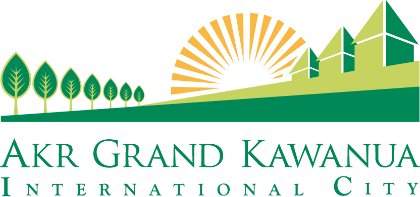 AKR Grand Kawanua International City