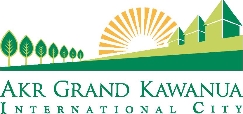 AKR Grand Kawanua International City