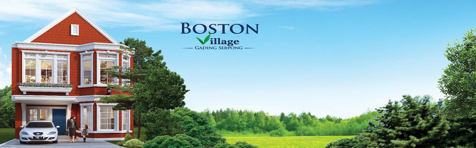 Boston Village