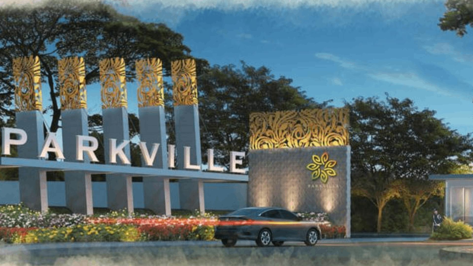 Park Ville Serpong Astoria di Tangerang | rumah123.com