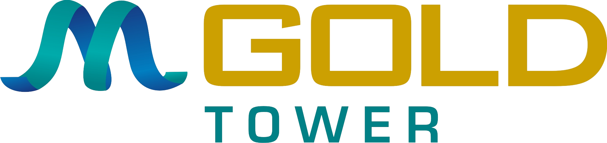 M Gold Tower