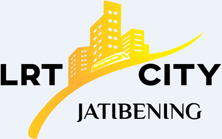 LRT City Jatibening