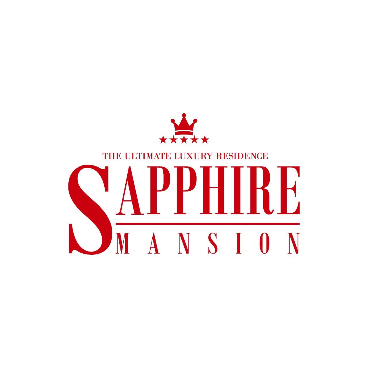 Sapphire Mansion Purwokerto