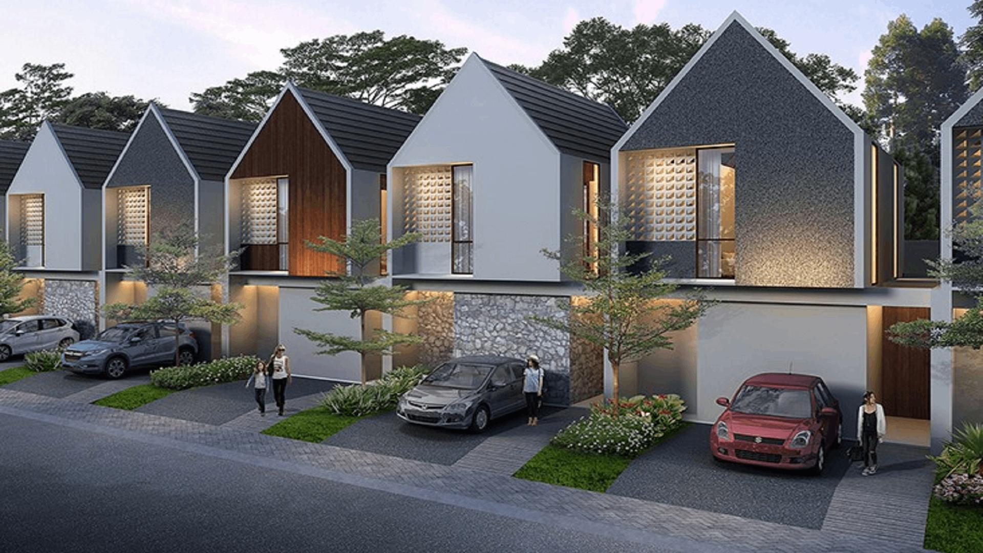 The Jivana Homes