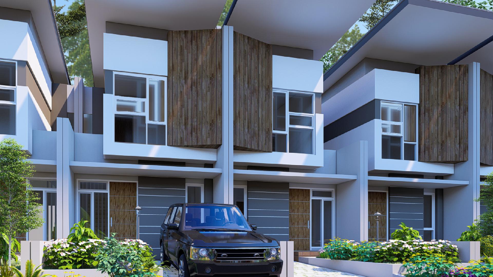 d'Garden Pulo Gebang Kirana di Jakarta Timur   rumah123.com