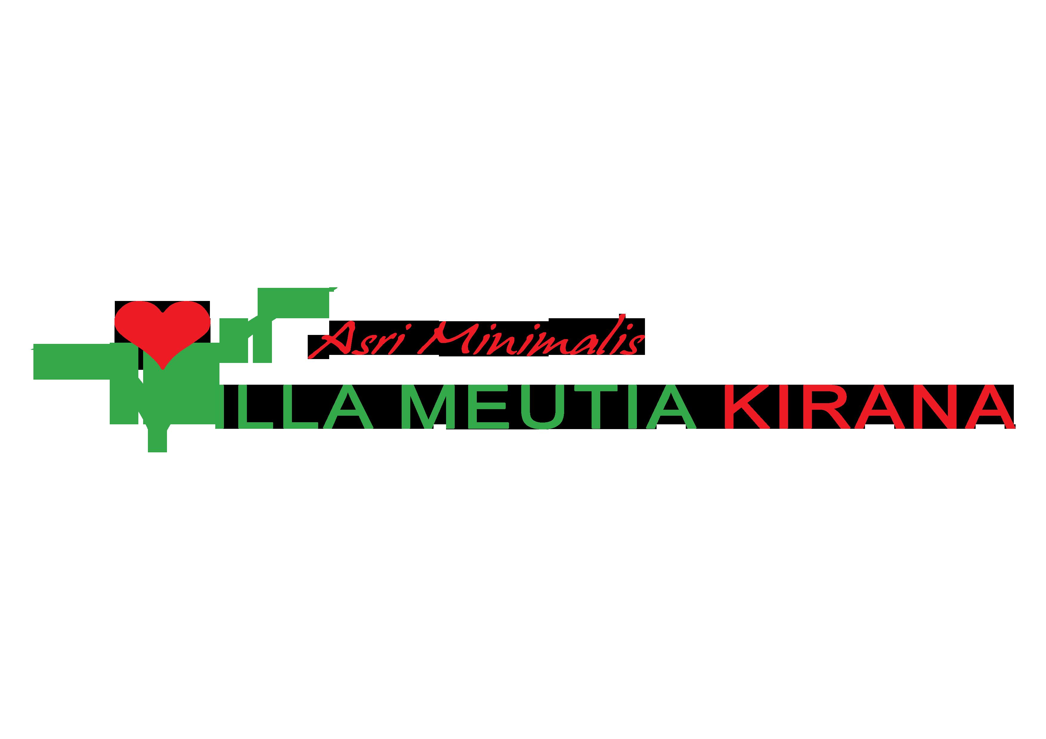 Villa Meutia Kirana