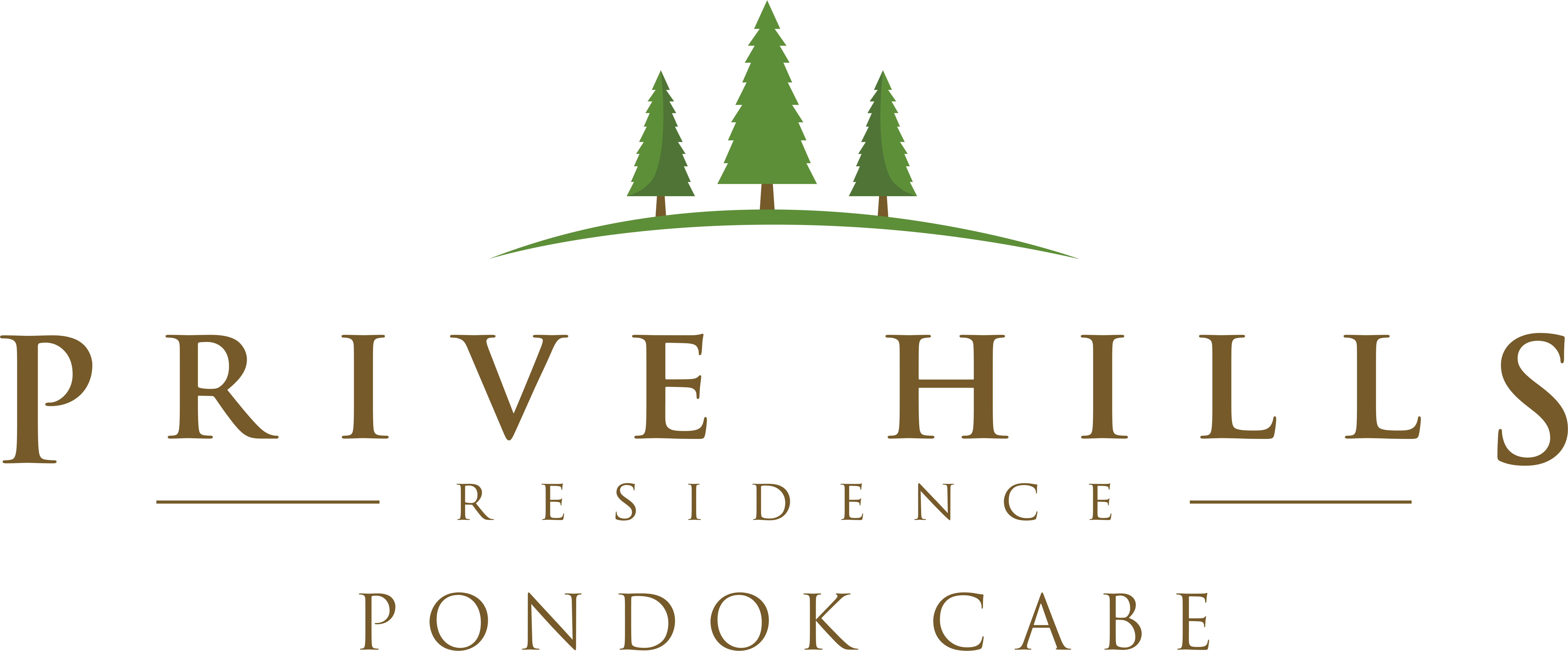 Prive Hills Residence