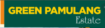 Green Pamulang Estate