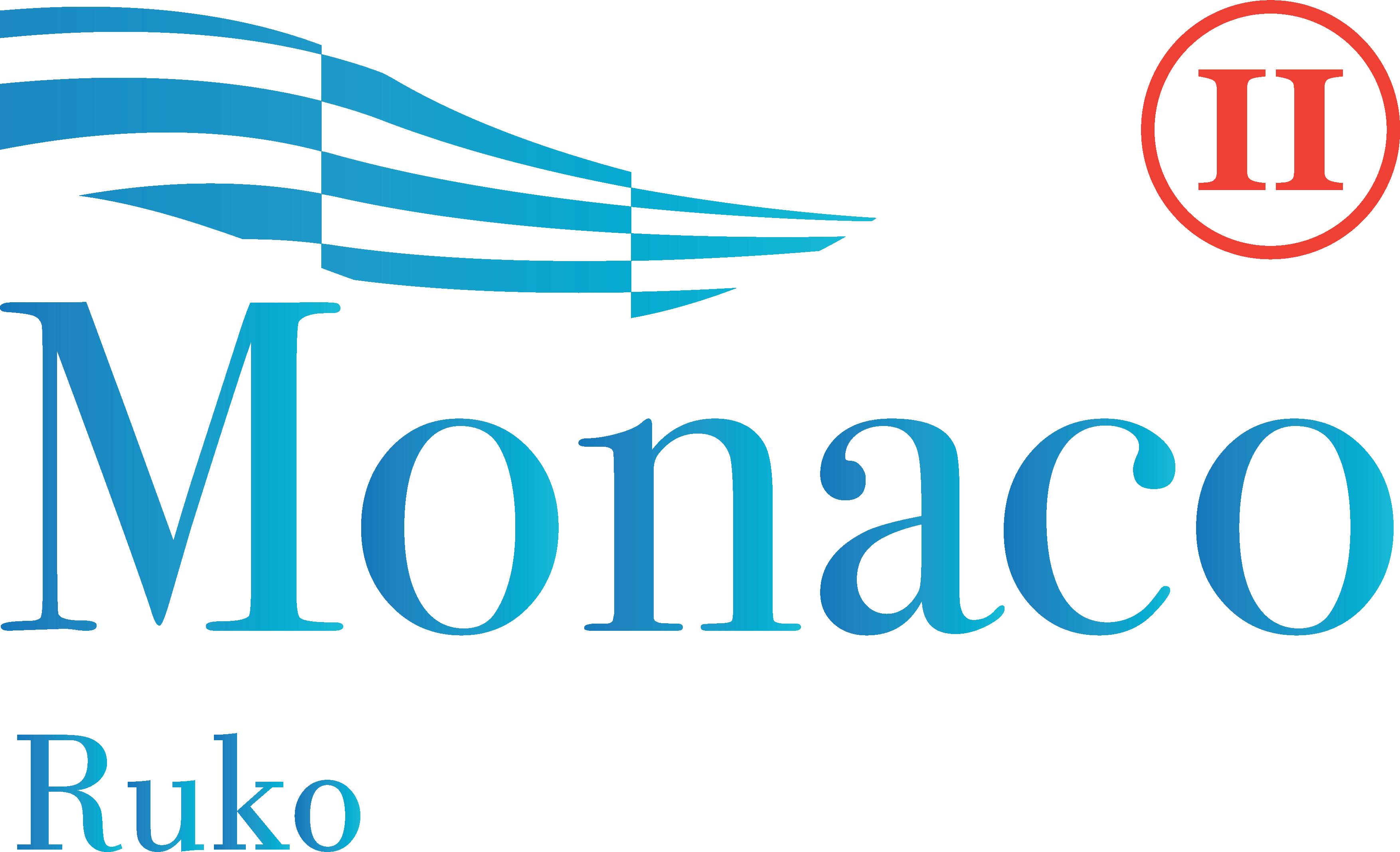 Ruko Monaco 2